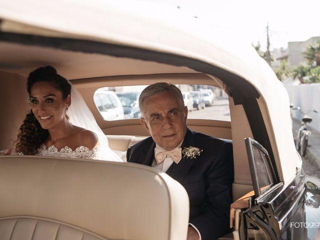 Il matrimonio di Simone e Maria Grazia a Lecce, Lecce 4