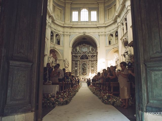 Il matrimonio di Simone e Maria Grazia a Lecce, Lecce 6