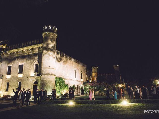 Il matrimonio di Simone e Maria Grazia a Lecce, Lecce 11