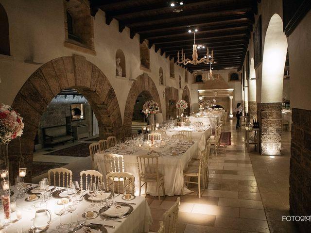 Il matrimonio di Simone e Maria Grazia a Lecce, Lecce 12