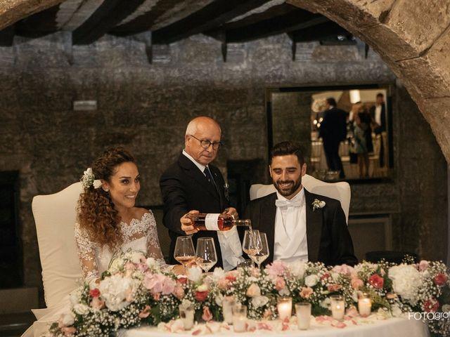 Il matrimonio di Simone e Maria Grazia a Lecce, Lecce 14