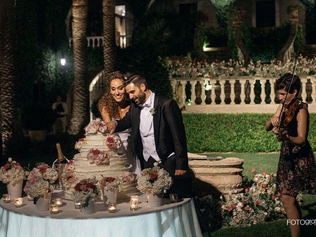 Il matrimonio di Simone e Maria Grazia a Lecce, Lecce 15