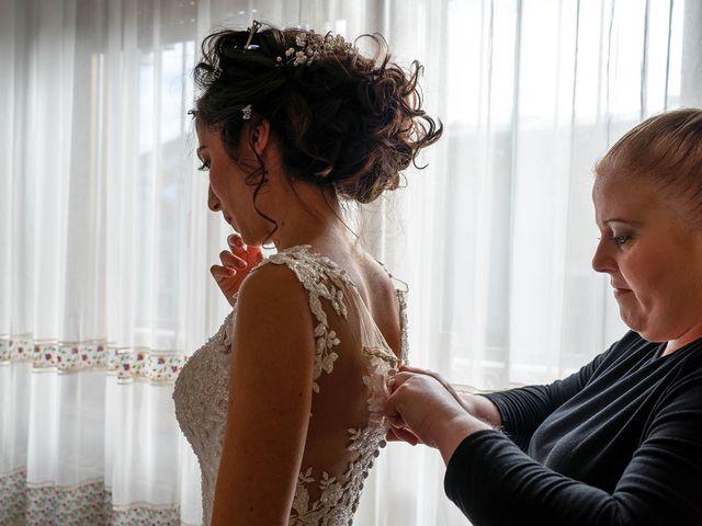 Il matrimonio di Nevio e Marta a Pescara, Pescara 14