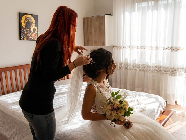 Il matrimonio di Nevio e Marta a Pescara, Pescara 17