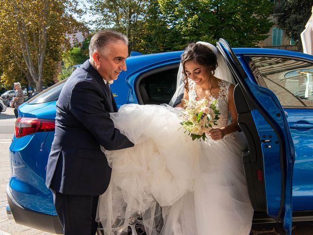 Il matrimonio di Nevio e Marta a Pescara, Pescara 18