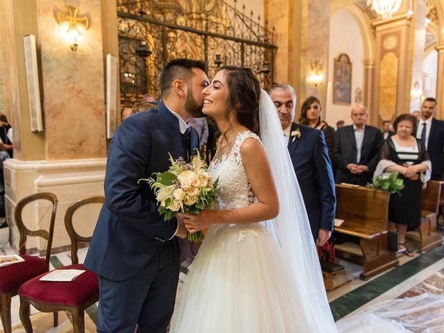 Il matrimonio di Nevio e Marta a Pescara, Pescara 19