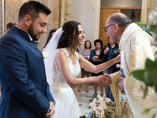 Il matrimonio di Nevio e Marta a Pescara, Pescara 20