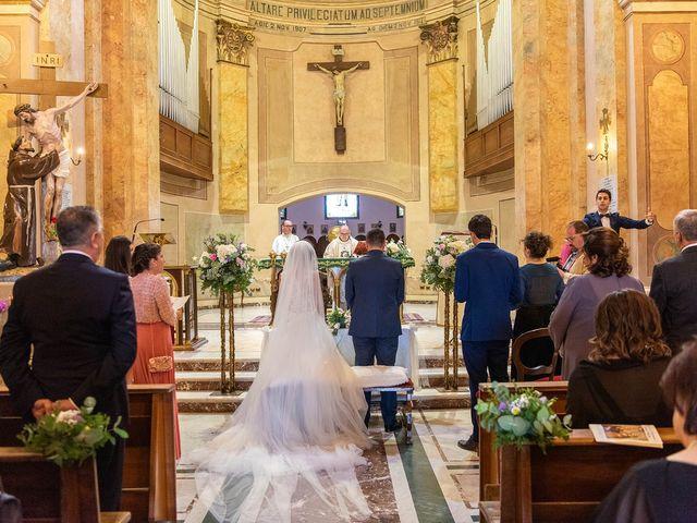 Il matrimonio di Nevio e Marta a Pescara, Pescara 21
