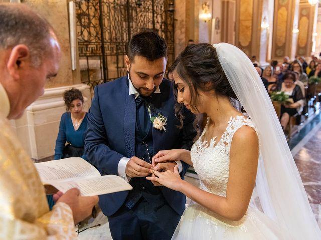Il matrimonio di Nevio e Marta a Pescara, Pescara 24