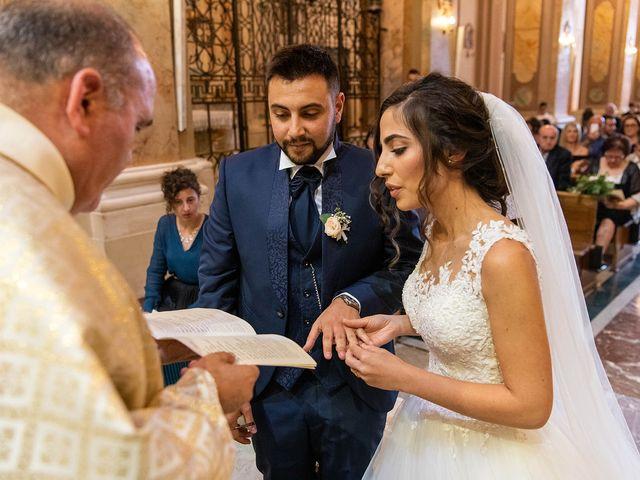 Il matrimonio di Nevio e Marta a Pescara, Pescara 26