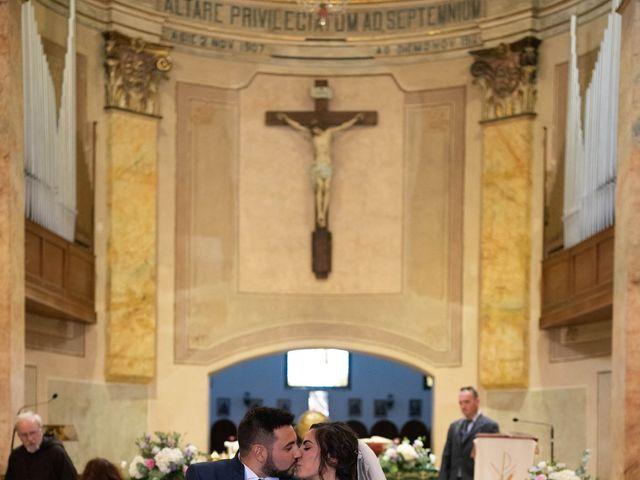 Il matrimonio di Nevio e Marta a Pescara, Pescara 27