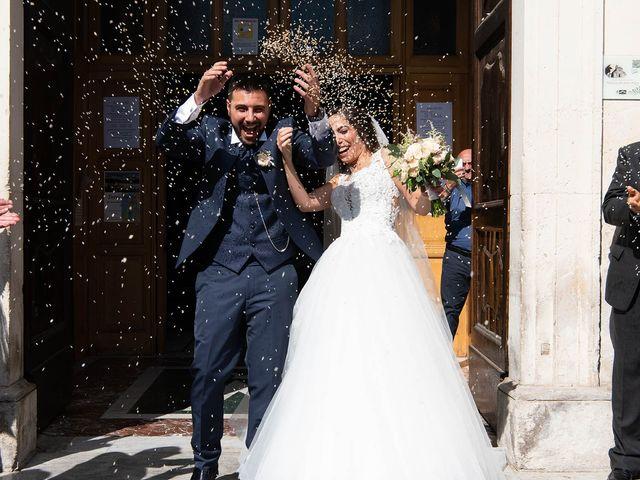 Il matrimonio di Nevio e Marta a Pescara, Pescara 28