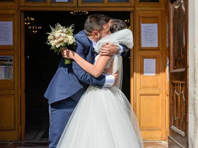 Il matrimonio di Nevio e Marta a Pescara, Pescara 29