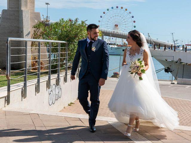 Il matrimonio di Nevio e Marta a Pescara, Pescara 31