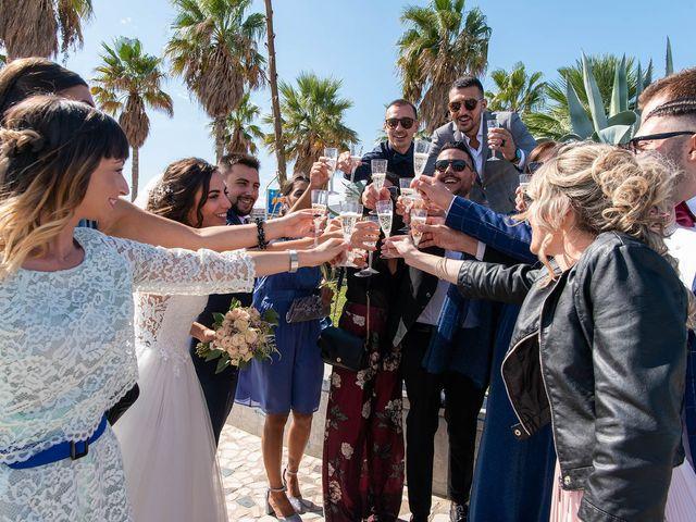 Il matrimonio di Nevio e Marta a Pescara, Pescara 32