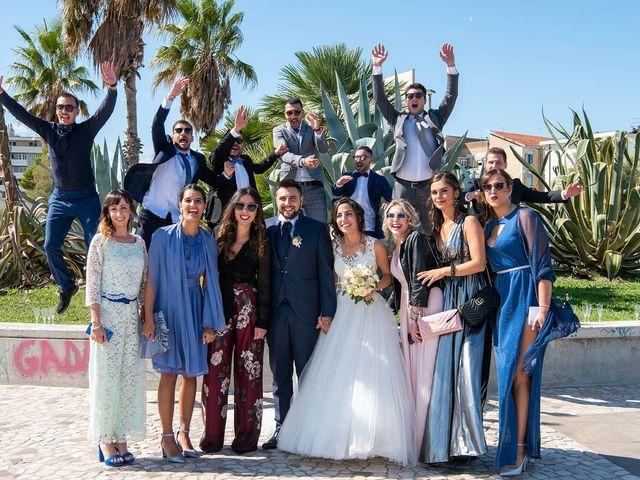 Il matrimonio di Nevio e Marta a Pescara, Pescara 33
