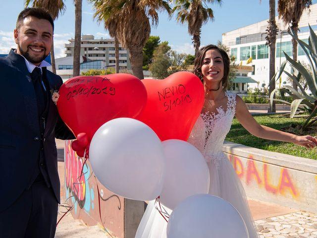 Il matrimonio di Nevio e Marta a Pescara, Pescara 34