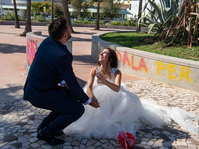 Il matrimonio di Nevio e Marta a Pescara, Pescara 35