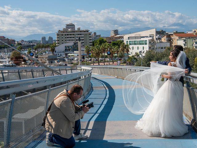 Il matrimonio di Nevio e Marta a Pescara, Pescara 1