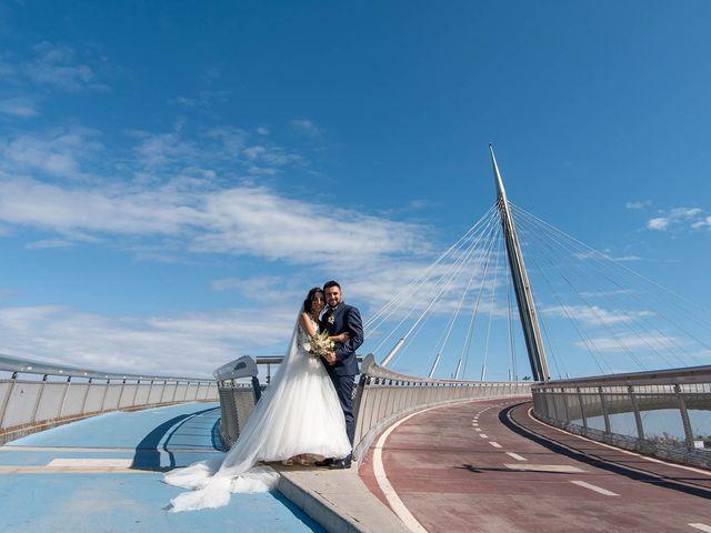 Il matrimonio di Nevio e Marta a Pescara, Pescara 38