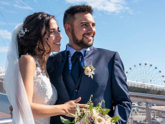 Il matrimonio di Nevio e Marta a Pescara, Pescara 39