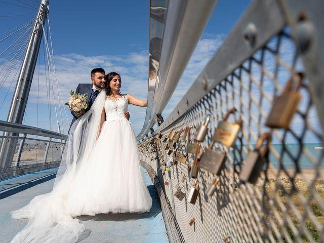 Il matrimonio di Nevio e Marta a Pescara, Pescara 40