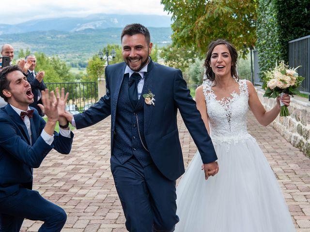 Il matrimonio di Nevio e Marta a Pescara, Pescara 44