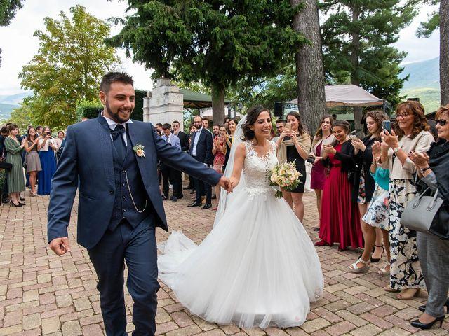 Il matrimonio di Nevio e Marta a Pescara, Pescara 45