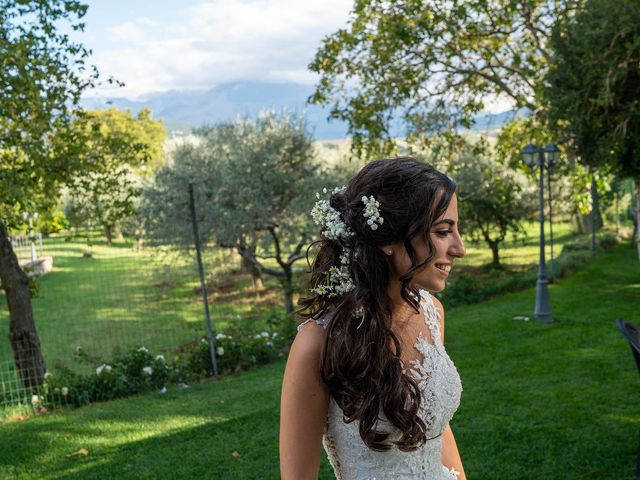 Il matrimonio di Nevio e Marta a Pescara, Pescara 49