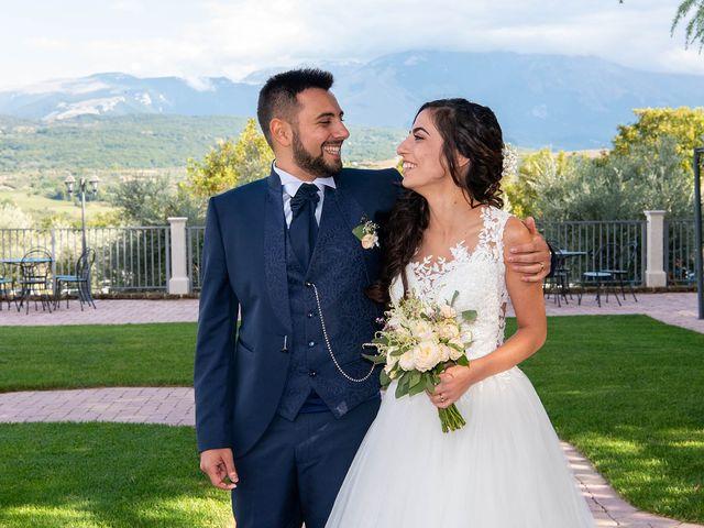 Il matrimonio di Nevio e Marta a Pescara, Pescara 53