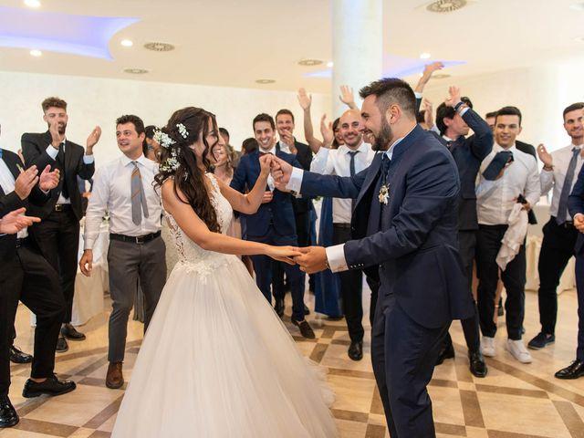 Il matrimonio di Nevio e Marta a Pescara, Pescara 54