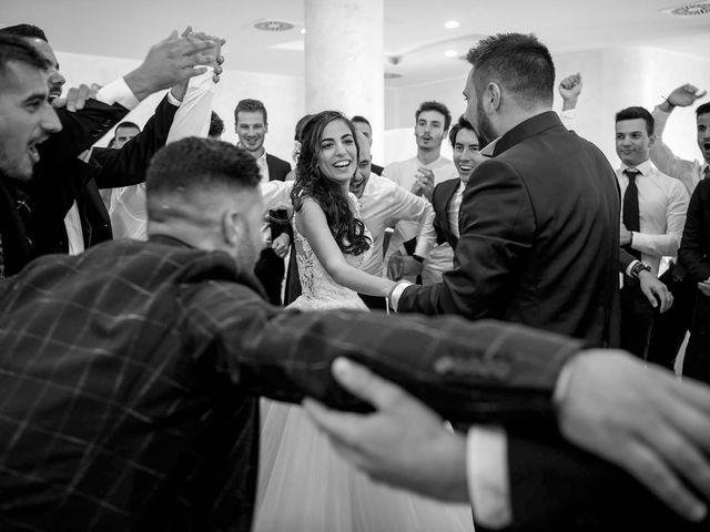 Il matrimonio di Nevio e Marta a Pescara, Pescara 55