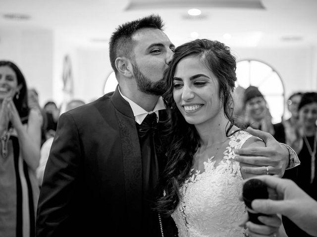 Il matrimonio di Nevio e Marta a Pescara, Pescara 56