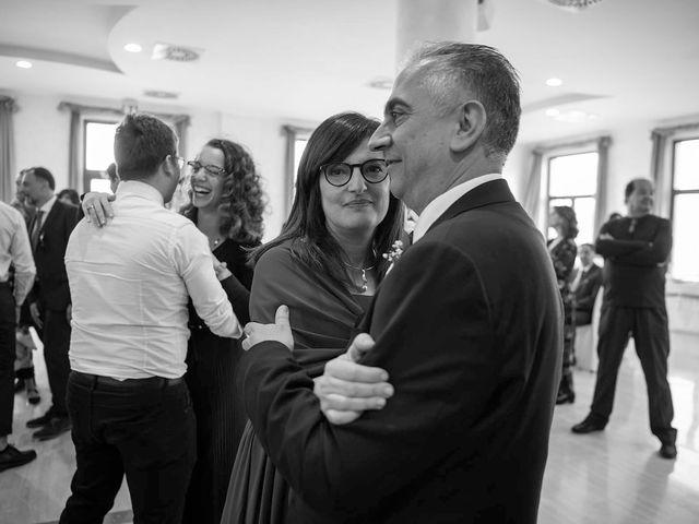 Il matrimonio di Nevio e Marta a Pescara, Pescara 57