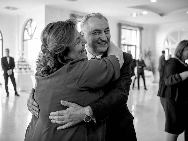 Il matrimonio di Nevio e Marta a Pescara, Pescara 58
