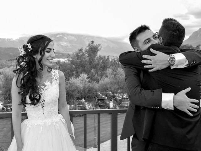 Il matrimonio di Nevio e Marta a Pescara, Pescara 59
