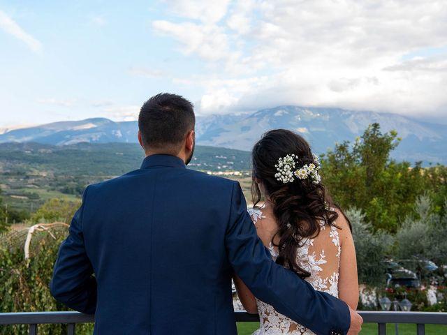 Il matrimonio di Nevio e Marta a Pescara, Pescara 60