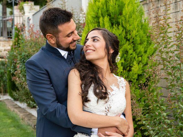 Il matrimonio di Nevio e Marta a Pescara, Pescara 61