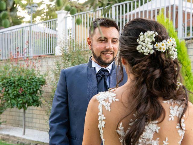 Il matrimonio di Nevio e Marta a Pescara, Pescara 62