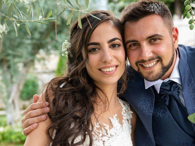 Il matrimonio di Nevio e Marta a Pescara, Pescara 63