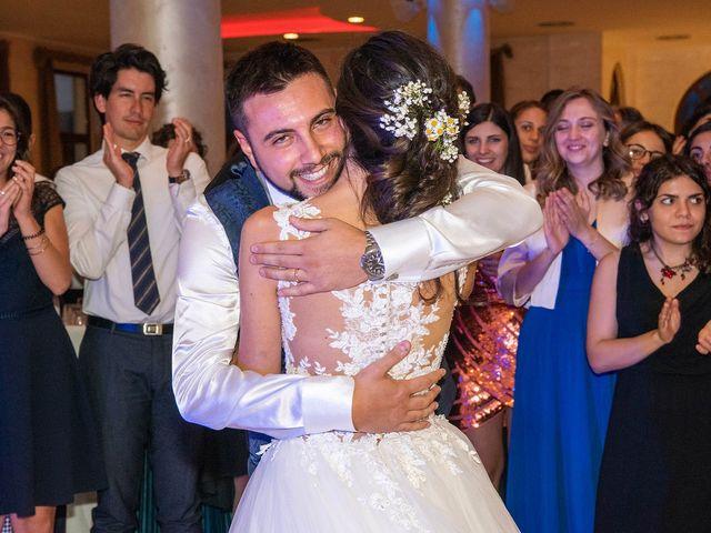 Il matrimonio di Nevio e Marta a Pescara, Pescara 64