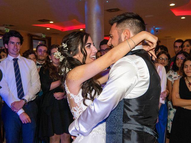 Il matrimonio di Nevio e Marta a Pescara, Pescara 65