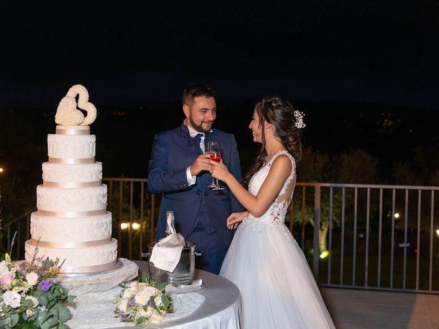 Il matrimonio di Nevio e Marta a Pescara, Pescara 66