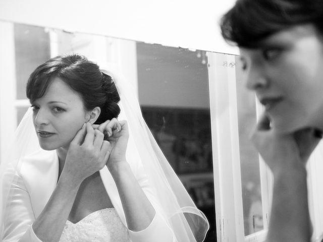Il matrimonio di Federico e Lucia a Pisa, Pisa 13