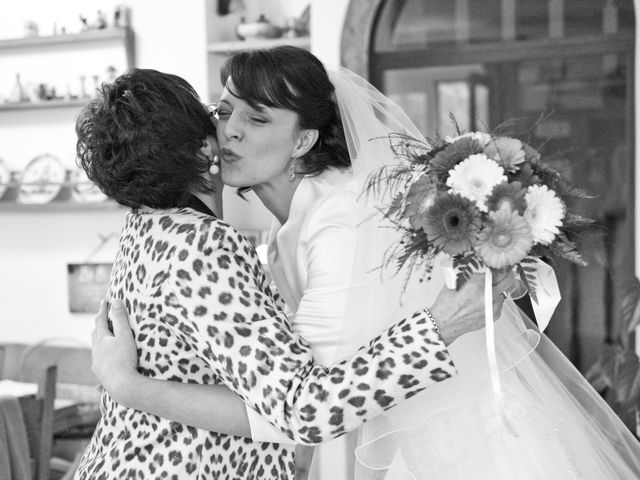 Il matrimonio di Federico e Lucia a Pisa, Pisa 15