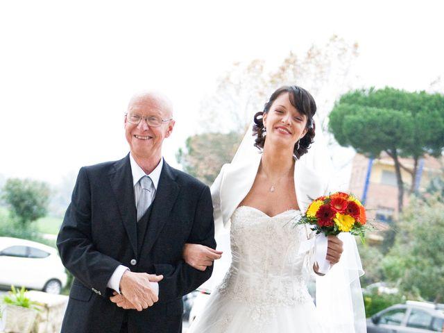 Il matrimonio di Federico e Lucia a Pisa, Pisa 16