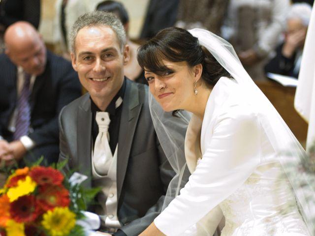 Il matrimonio di Federico e Lucia a Pisa, Pisa 20