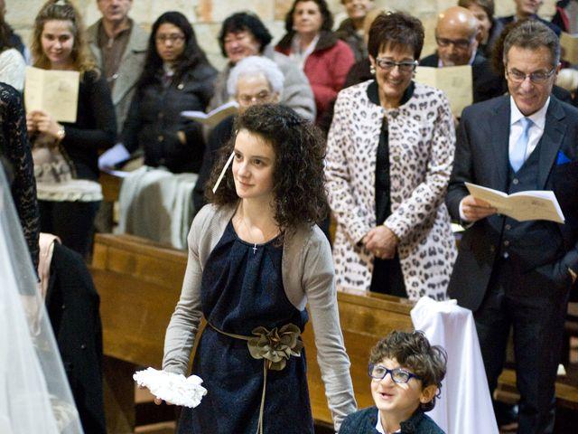 Il matrimonio di Federico e Lucia a Pisa, Pisa 22