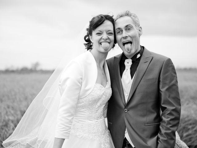 Il matrimonio di Federico e Lucia a Pisa, Pisa 38