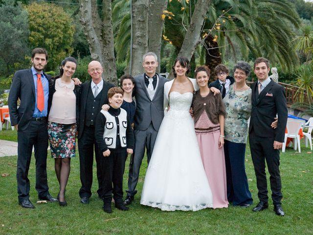 Il matrimonio di Federico e Lucia a Pisa, Pisa 49